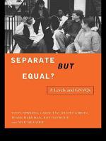 Separate But Equal  PDF