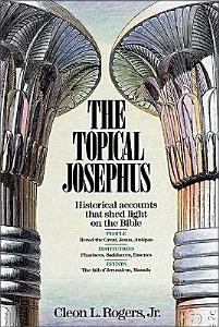 The Topical Josephus Book