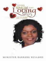Living single And Loving it  PDF