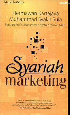 Syariah Marketing PDF