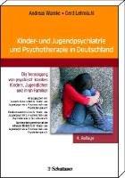Kinder  und Jugendpsychiatrie und Psychotherapie in Deutschland PDF