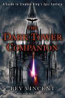The Dark Tower Companion PDF