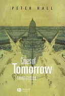 Cities of Tomorrow PDF