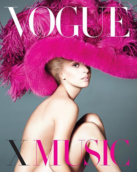 Download Vogue x Music Book