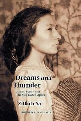 Dreams And Thunder Book PDF