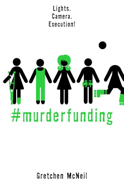 Download  MurderFunding Book
