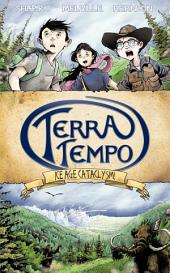 Terra Tempo: Ice Age Cataclysm!