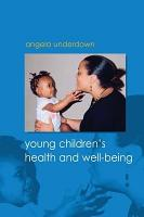 Young Children S Health And Well Being PDF