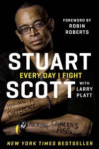 Every Day I Fight Book