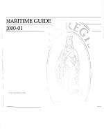 Maritime Guide