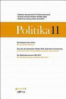Politika 11 PDF