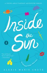 Inside the Sun Book