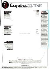 Esquire PDF