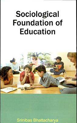 Sociological Foundation of Education PDF