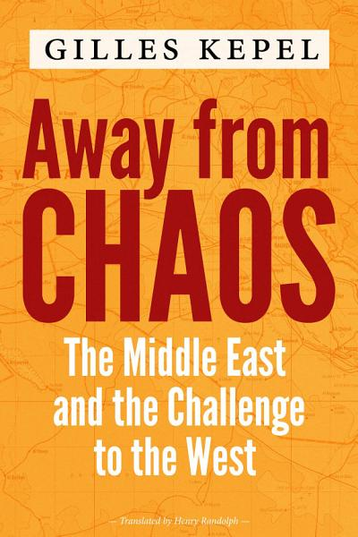 Download Away from Chaos Book