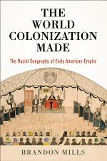 The World Colonization Made