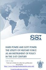 Hard Power and Soft Power