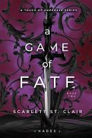 A Game of Fate PDF