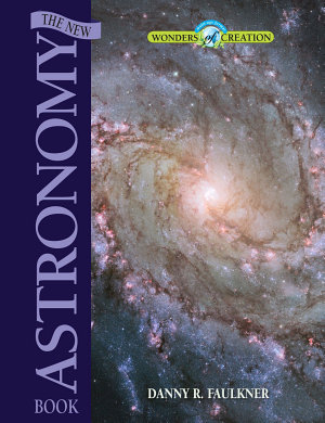 The New Astronomy Book PDF