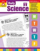 Daily Science PDF
