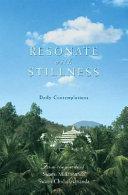 Resonate with Stillness