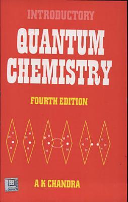 Introductory Quantum Chemistry PDF