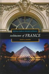 Architecture Of France Book PDF
