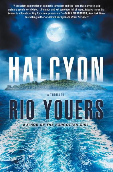 Download Halcyon Book