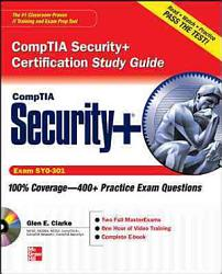 CompTIA Security  Certification Study Guide  Exam SY0 301  PDF