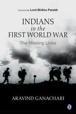 Indians in the First World War