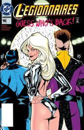 Legionnaires (1994-) #16