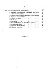 Die Lehre von den Kräuter-Bädern von ... Friedrich Alefeld