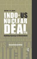 Indo US Nuclear Deal PDF