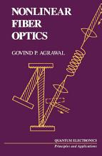Nonlinear Fiber Optics PDF