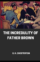The Incredulity of Father Brown Illustrated PDF