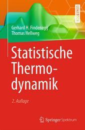 Statistische Thermodynamik: Ausgabe 2