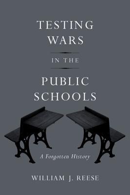 Download Testing Wars in the Public Schools Book