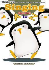 Singing Alphabet A to Z