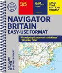 Philip's Navigator Britain Easy Use Format