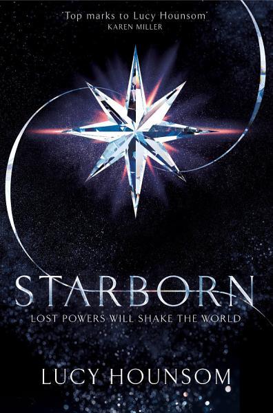 Download Starborn Book