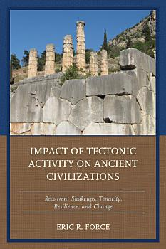Impact of Tectonic Activity on Ancient Civilizations PDF