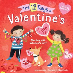 The 12 Days of Valentine s