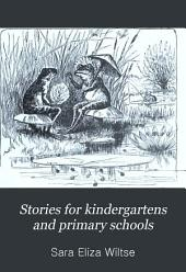 Stories for Kindergartens and Primary Schools