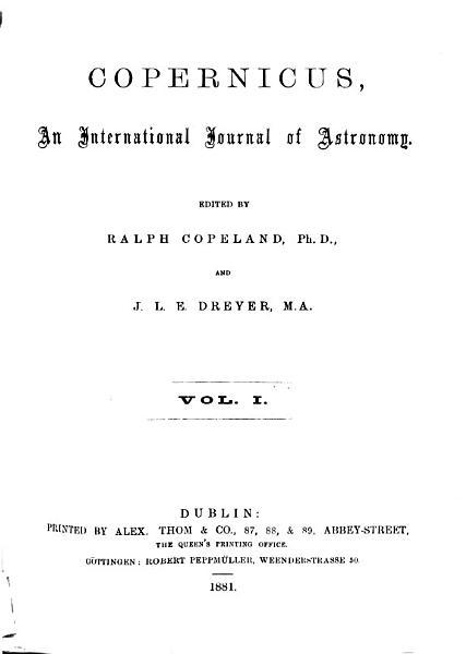 Download Copernicus Book