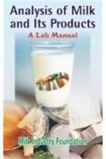 Analysis of Milk and Its Products