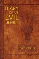 Diary of an Evil Genius PDF