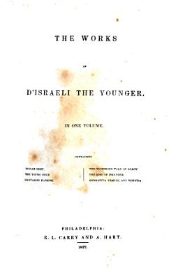 The Works of D Israeli the Younger PDF