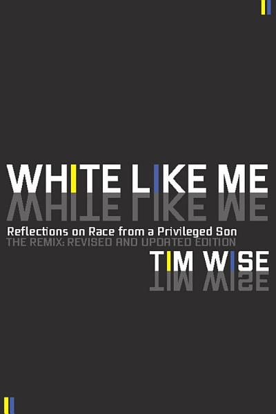 Cover or White Like Me