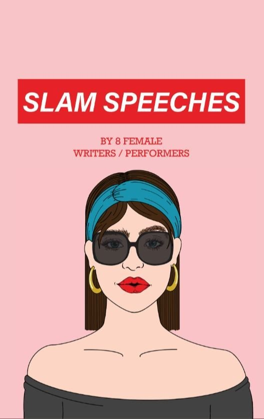 Slam Speeches