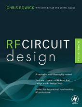 RF Circuit Design: Edition 2